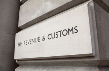 HMRC collect VAT