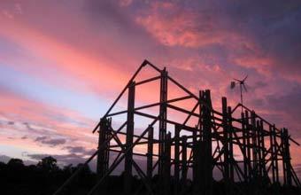Claim back VAT on selfbuild projects