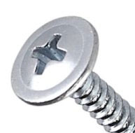 Phillips head screw