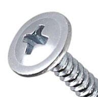 Phillips head screw