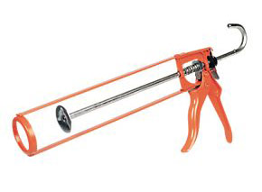 Sealant applicator gun