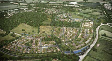 Graven Hill Village Project