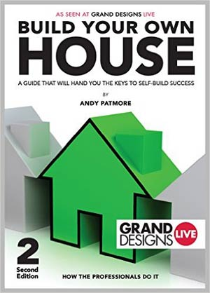 Build Your Own House book by Andy Patmore