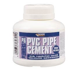 Everbuild solvent weld cement