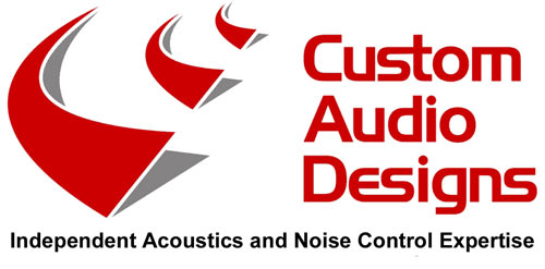 Custom Audio Design
