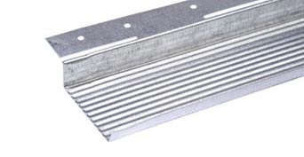 Resilient Bar Isolation System