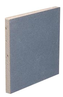 Gypsum Soundbloc gives good soundproofing to partition walls and ceilings