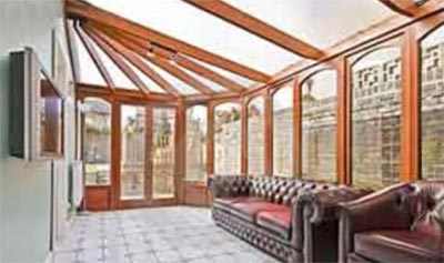 Conservatories can be a great addition to any home