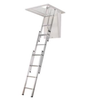 Zarges loft ladder
