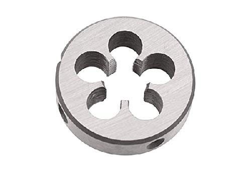 Round die for use with T-handle tool