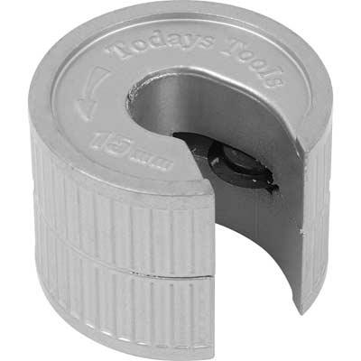 15mm pipe slice