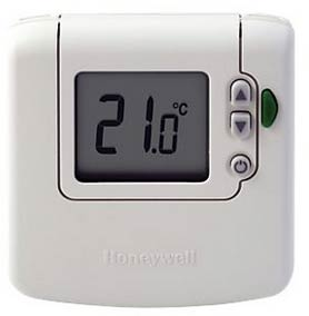 Honeywell digital room thermostat