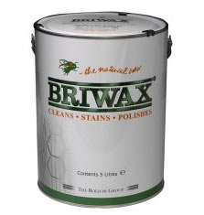 Briwax Wax Polish Original Rustic Pine