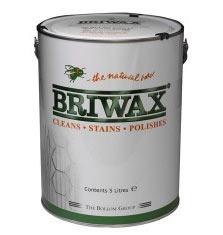 Briwax Wax Polish Original Rustic Pine