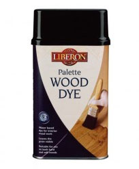 Wood Dye and Stain
