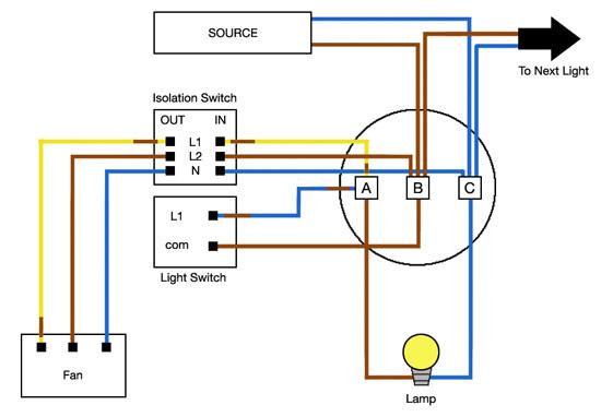 bathroom fan wiring diagram diagram rh realsofttechnology com silavent extractor fan wiring diagram ceiling extractor fan wiring diagram