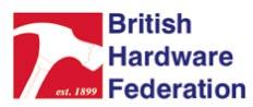 British Hardware Federation
