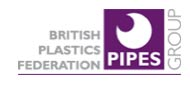 British Plastics Federation (BPF) Pipes Group