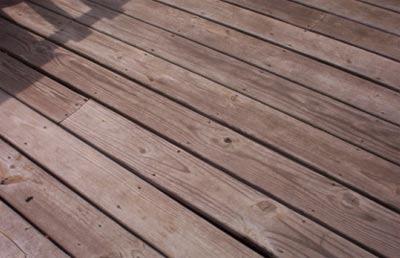 Treating Timber Decking | Ways to Teat Timber Decking and Exterior