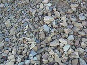 Manufactured aggregate