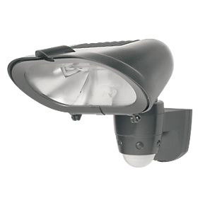 Hi-lo security light