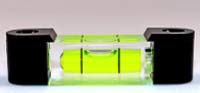 Linear bubble level