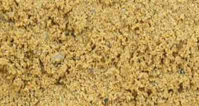 Standard river or builders sand