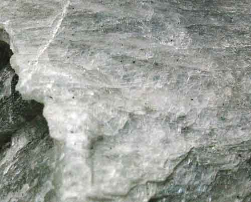 Common Feldspar rock