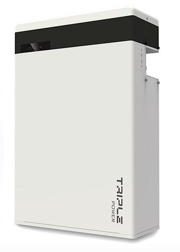 Solax solar storage battery