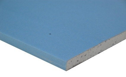 Acoustic or Sound Reduction plasterboard