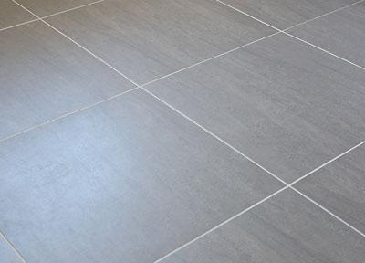 Large Modern Lino Floor Tiles