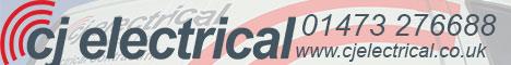 CJ Electrical Ipswitch Ltd