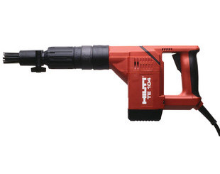 Hilti electric needle gun