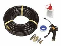 Air hose for compressor and air tools
