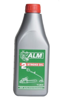 2-stroke oil for petrol strimmers