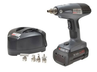 Steinel BHG 360 Cordless Heat Gun for the professionals