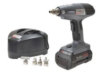 Steinel BHG 360 Cordless Heat Gun for the professionals