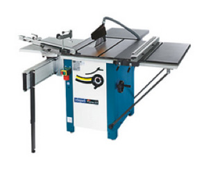 Woodworkers cabinet saw