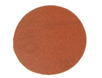 115mm abrasive sanding disc