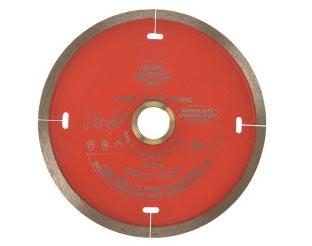 Metal cutt off disc