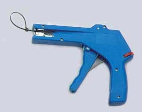 Cable tie gun
