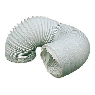 100mm flexible pvc duct