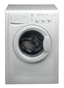 Modern washer dryer
