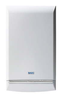 Baxi Duo-Tec Combination boiler