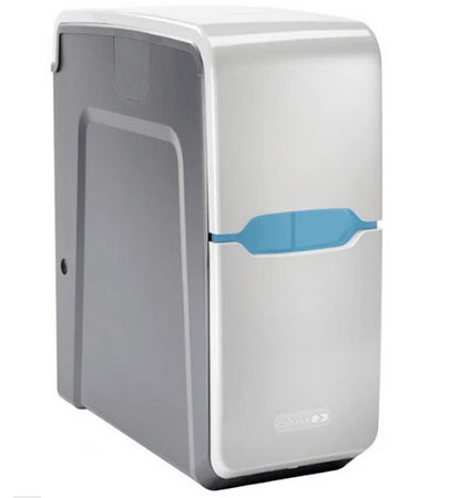 Kinetico Premier Compact Twin water softner