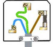 How to Wire a British Plug | How to Strip Electrical Cable ... Wiring Uk Plug on